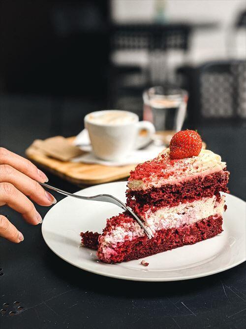 一番ハズレのケーキといえば?