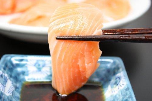 今までで食べた魚で一番うまかったのはなんだ?