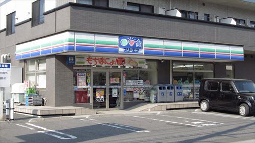 Convenience_store_Three-f_Edogawa-chuo_branch_20140424_R