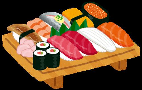 寿司を食うとき、シャリに醤油付ける奴
