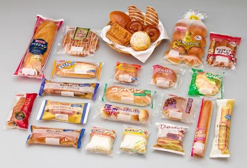 山崎パン(従業員2万人)より街角のパン屋(従業員数1~2人)の方が美味い謎