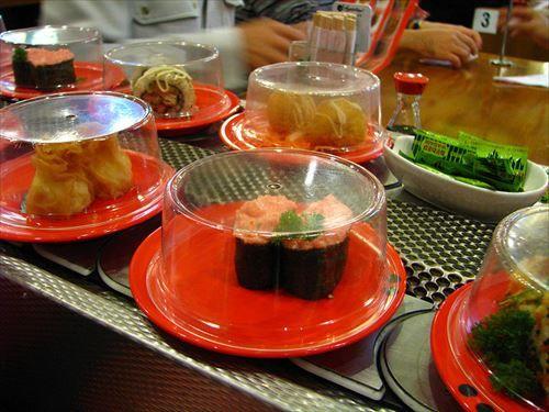 かっぱ寿司、スシロー、無添くら寿司、はま寿司を美味い順に並べてからスレを開け!