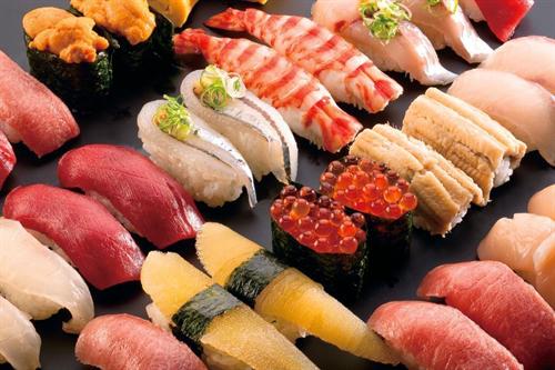 「SUSHI」に思わぬ逆風?ニューヨーク市で新規制 来月から生魚の提供を禁止する新たな条例が施行される