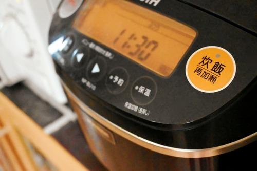 【速報】炊飯器の所有率、8割を切る