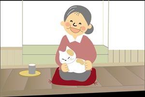 ばあちゃん「もっと食べ、おかわりあるで」俺「え、いやもうお腹いっぱいだって」