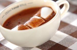 なぜココアはコーヒーの座を奪うことが出来ないのか