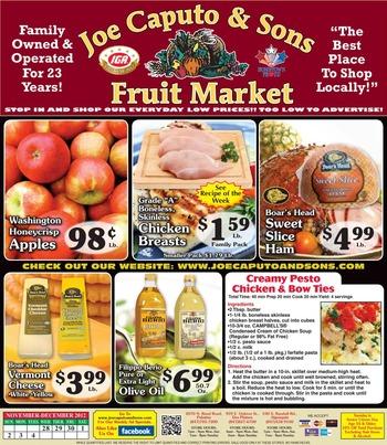 アメリカで売っている食料品って安いよな?