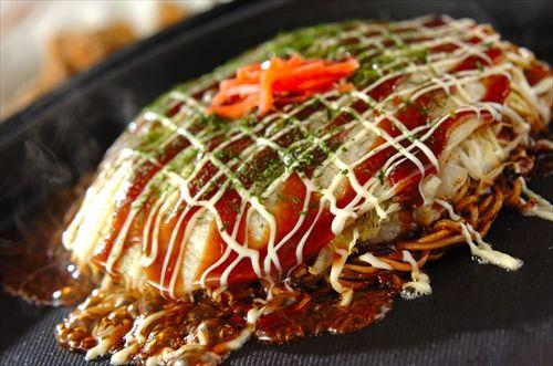 広島焼をお好み焼きと呼ぶ理由はなぜなの?