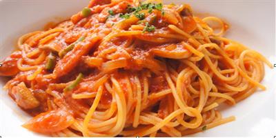 中国人「日本人は普段懐石料理など食べておらず、スパゲティにケチャップを和えた物を食べている」