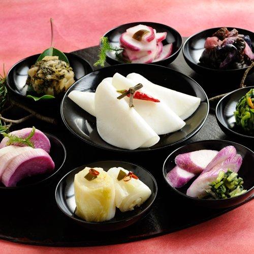 日本料理って言うほど美味しいか?