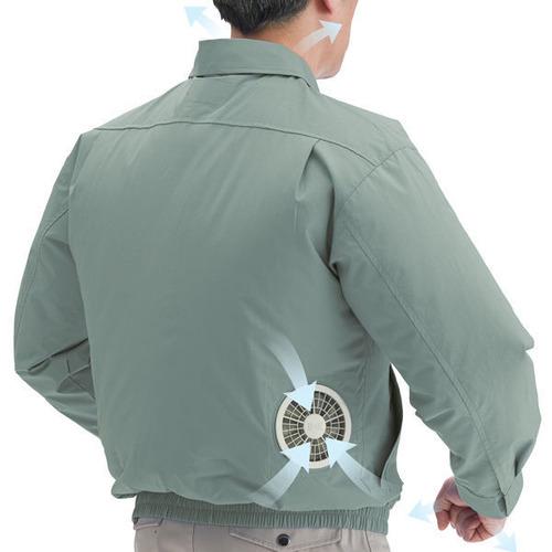 最近の「空調服」がオシャレで涼しいのにインキャが頑なに着ない理由wwwwwwwwww