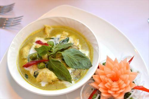 タイ料理って食べたことある?