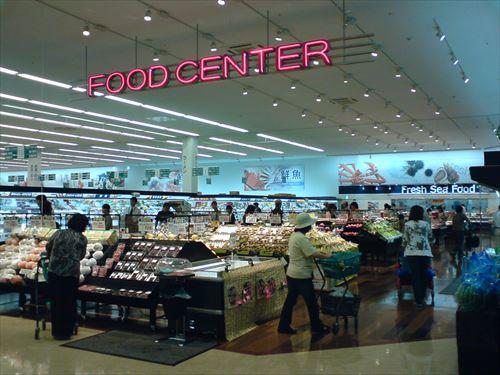 食品スーパーの品出し社員って激務なのに薄給だよな