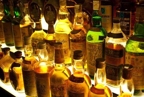 ウイスキーうまく飲める方法