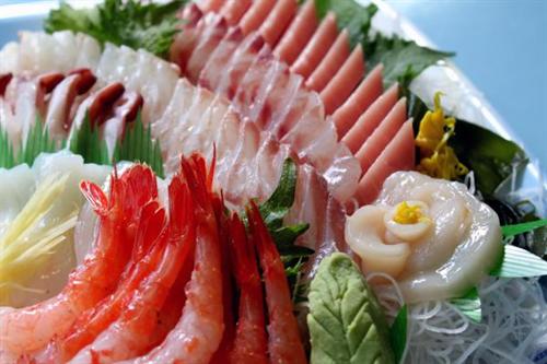 日本人が生で食べるのが多いのはなぜ?