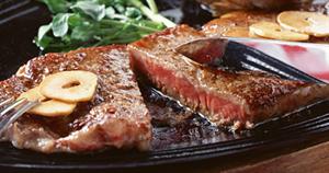 ステーキって外国産の安い肉のほうがうまくね?
