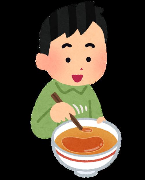 1日5食限定「背脂100%ラーメン」 毎日13時には完売する人気メニュー  兵庫