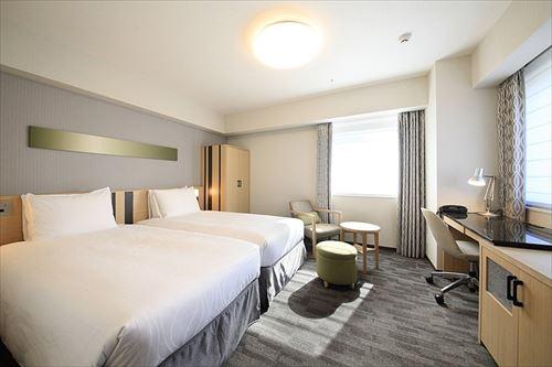 今までで泊まったホテル、旅館で1番よかったところ教えて