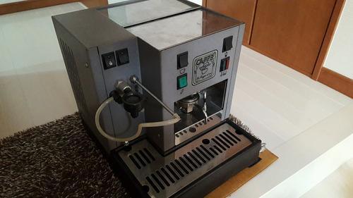 コーヒーメーカーを譲ってもらったんだけど使い方がわからない