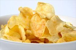 ポテトチップス1袋にじゃがいもが何個使われているか知っていますか!?
