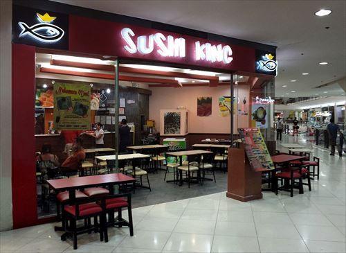 ラーメン屋、寿司屋、焼き鳥屋、うどん屋…ここら辺のメジャーな飲食店は海外出店もうしてるよな?