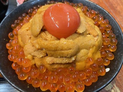 【画像】高級海鮮丼食ってきた