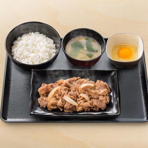 俺達の吉野家がやりやがった!4月から定食のご飯おかわり無料!こういうのでいいんだよ