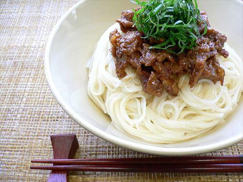 【急募】夏バテにピッタリの料理