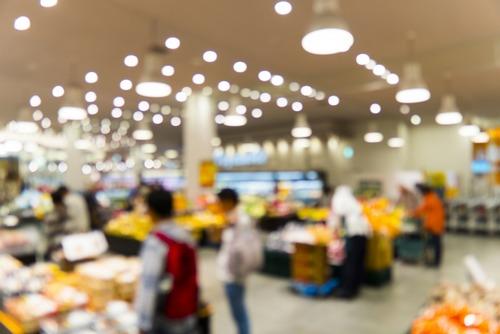 スーパーの半額惣菜に群がるさもしい種族から卒業したい