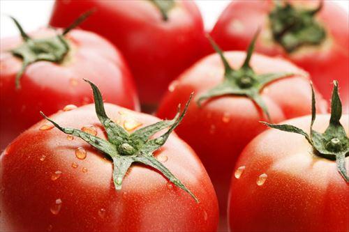 最近のトマトって調子のってるな