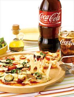 人質解放の条件は「ピザとコーラ」 人質立てこもり犯、ピザ・コーラを堪能して人質を無事解放