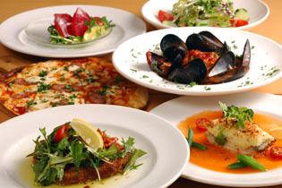 イタリア料理ってうまいよな