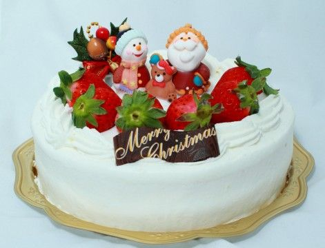 半額ケーキの魅力