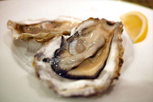 生牡蠣食ったことあるやついる?