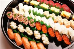 寿司食っていつも思うんだけど魚ってどれも同じ味だよな