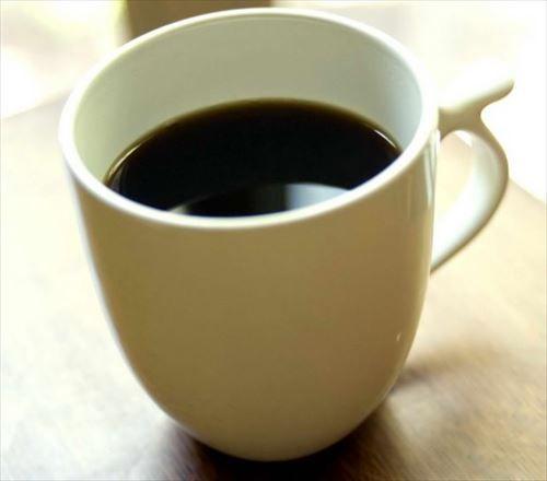 夜もコーヒー飲みたくてつらい