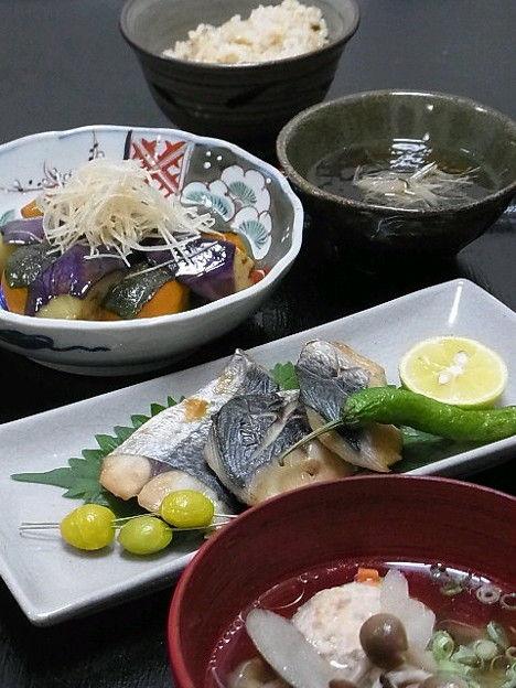 日本料理屋勤務ワイ「朝6時起きしんどいンゴ」