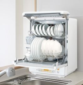 食器洗い乾燥機で火災53件