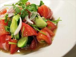 vipperオススメの簡単野菜料理を教えてくれんか?