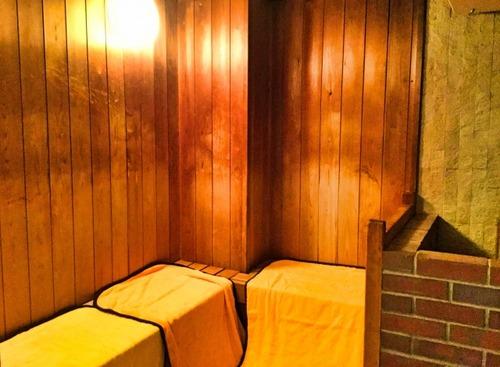 三大良いサウナの条件 「近くに冷水機」「大きい水風呂」「脱衣所に綿棒」「自販機にポカリ」「12分計あり」「畳の休憩室」あと1つは?