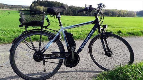 最近オバハンが電動自転車乗ってるけどそんなに良いの?
