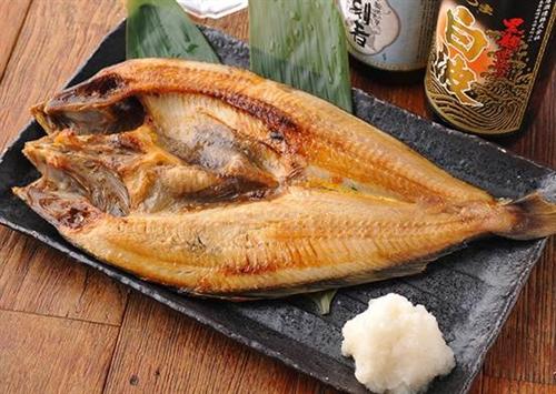 北海道民なのだが、ホッケという魚は他と同じく品質によって味と値段が大きく違う