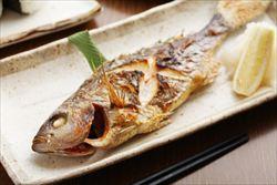 美味しい焼魚が食べたい