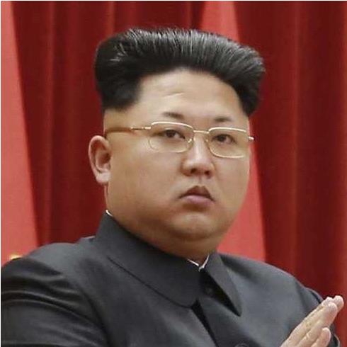 【北朝鮮】金正恩の体重、体形や足取りから130kgと推測 周辺国は肥満の状態にも注目