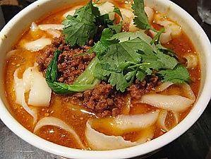 中国人「刀削麺は日本で食べたほうが旨い」