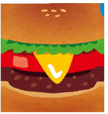 1000円超えのハンバーガーを食べるともうマックに戻れない