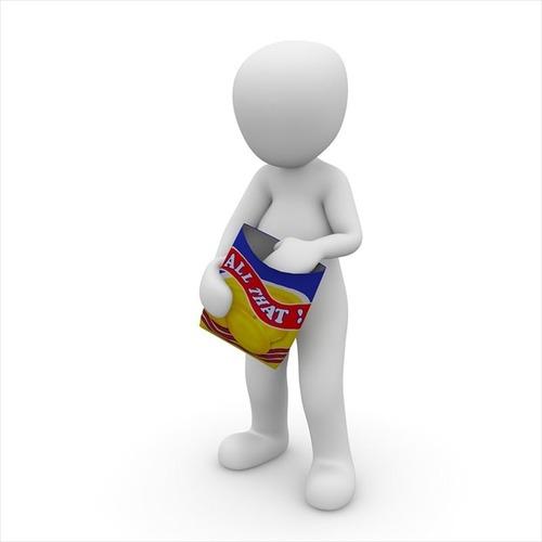 ワイポテトチップス担当大臣、薄塩を廃止してピザポテトの生産量を2倍に!