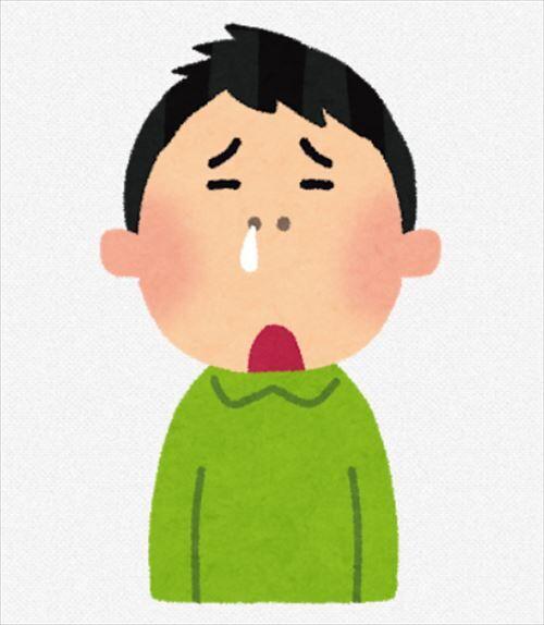 通年性アレルギー性鼻炎ワイ もはや死にたい