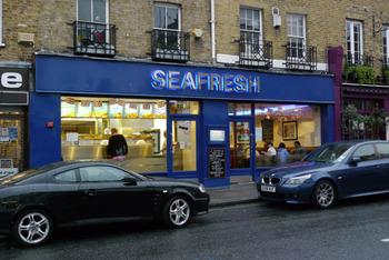 イギリスの料理がマズイとか言ってる人は美味しい店を知らないだけ 日本人も絶賛のロンドン食