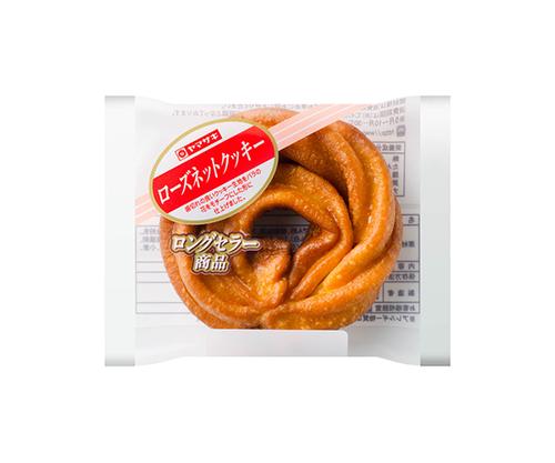 高カロリー菓子パン想像して開いてください